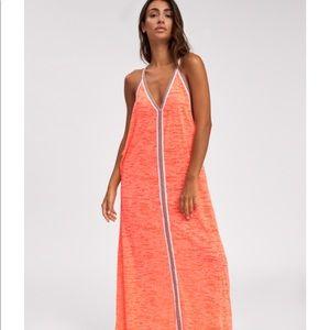 Pitusa Inca Dress